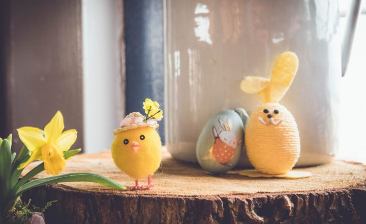 Easter Safety Tips for Pet Owners