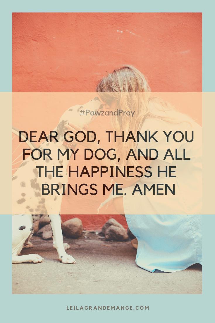 Happy Dog Mom Day!